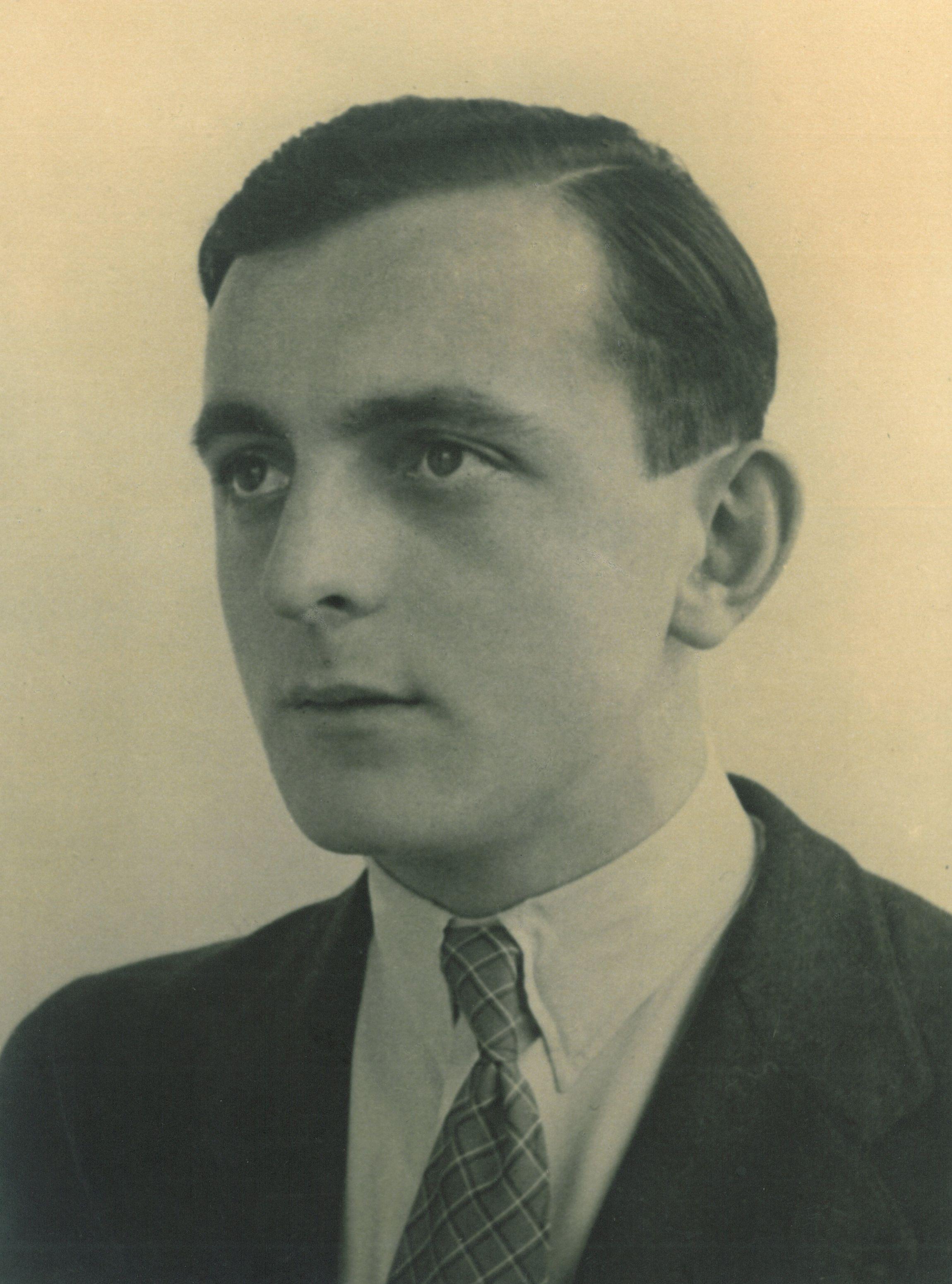 Berend Jan Meijering uit Gees_gearresteerd eind 1944_overleden 3 mei 1945 in Neuengamme