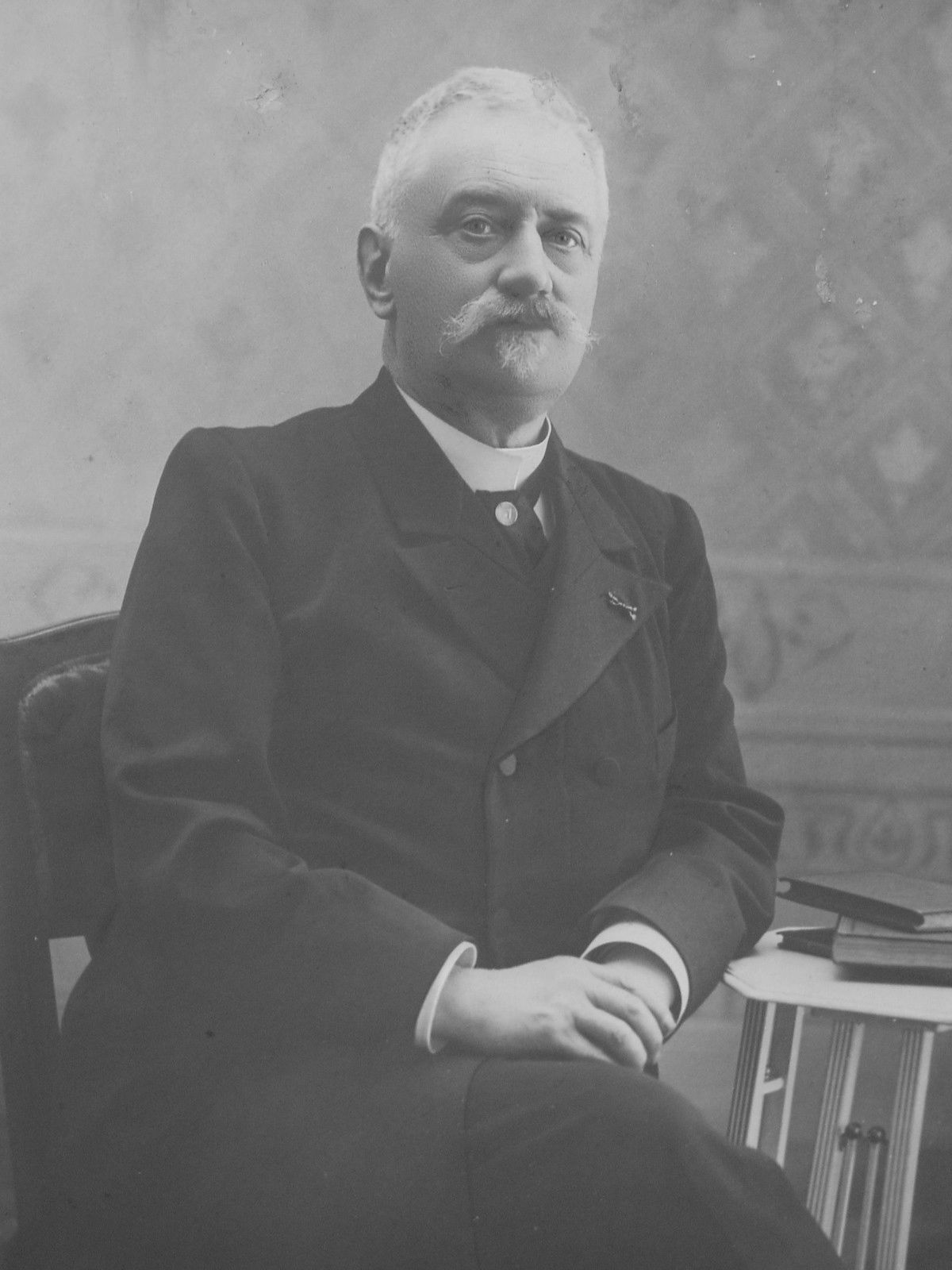 Burgemeester Van der Lely