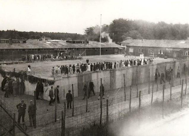 Concentratiekamp Vught_Bron_Historische Vereniging Aold Daoln