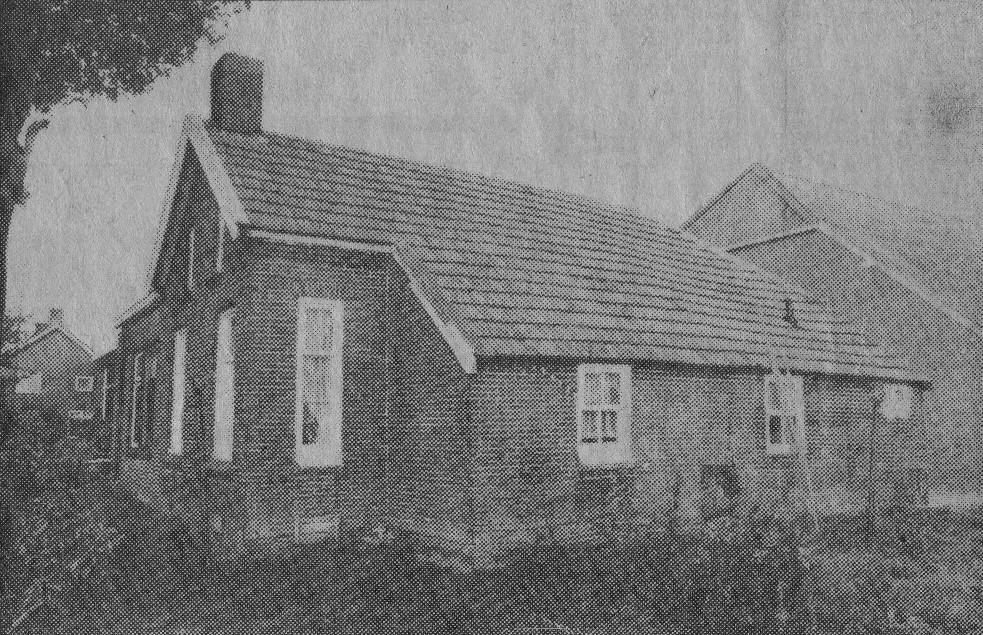 De oude woning Dorpsstraat 88 in Dalerpeel_bron_Historische Vereniging Aold Daoln.jpg