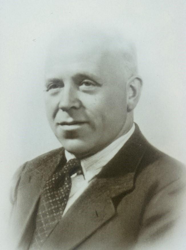 Dokter L. Christiaans_bron_Historische Vereniging Aold Daoln