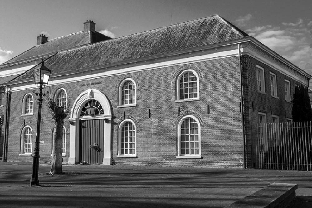 Gevangenis Assen_Bron Historische Vereniging Aold Daoln