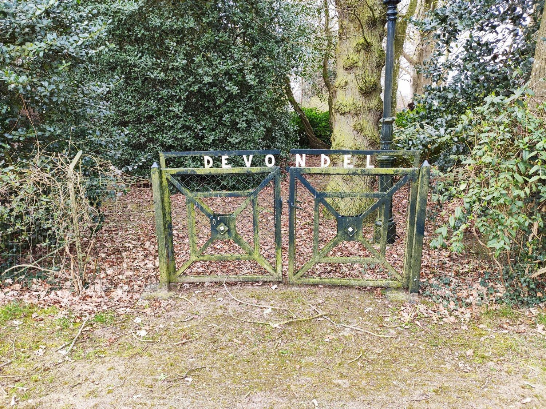 Hek de Vondel_bron _Historische Vereniging Aold Daoln