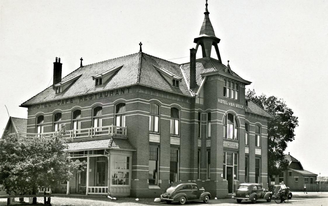 Hotel van Wely_Bron_Historische Vereniging Aold Daoln