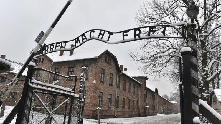 Kamp Auschwitz_Bron_Historische Vereniging Aold Daoln