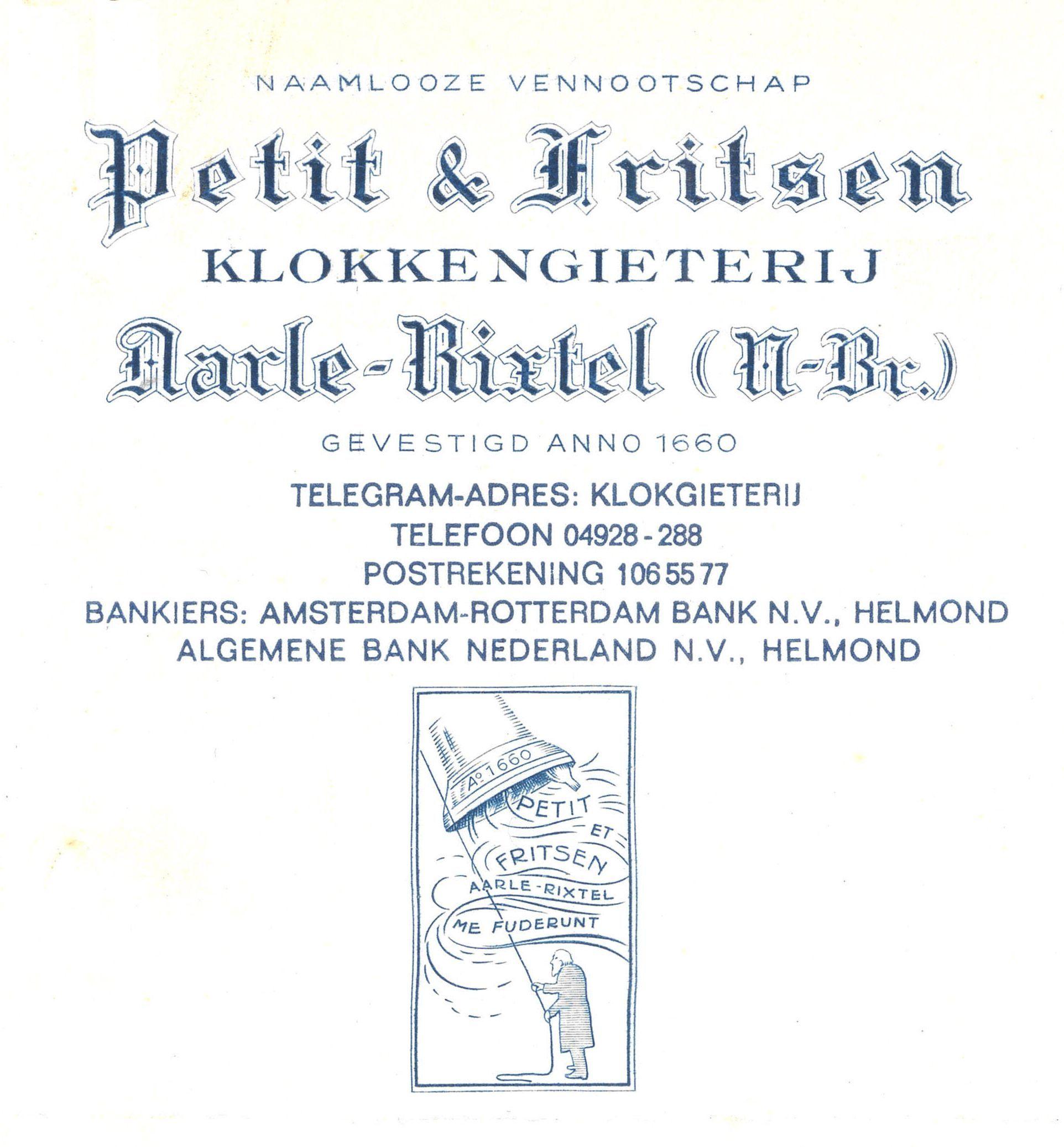 Carillon Coevorden