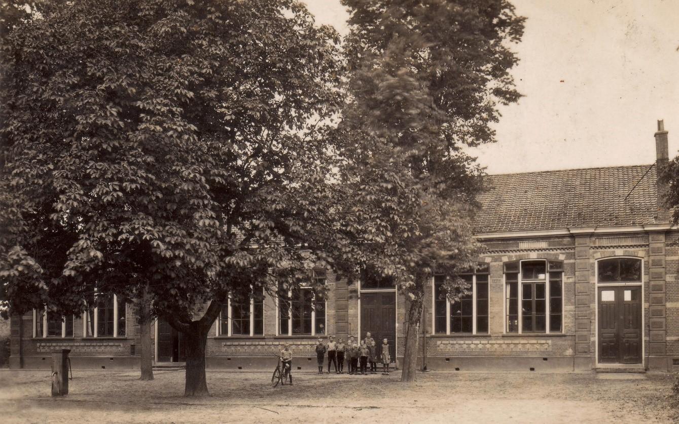 Openbare Lagere School Dalen_Bron_Historische Vereniging Aold Daoln