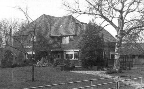 Ten Holteweg 39_Bron_Historische Vereniging Aold Daoln