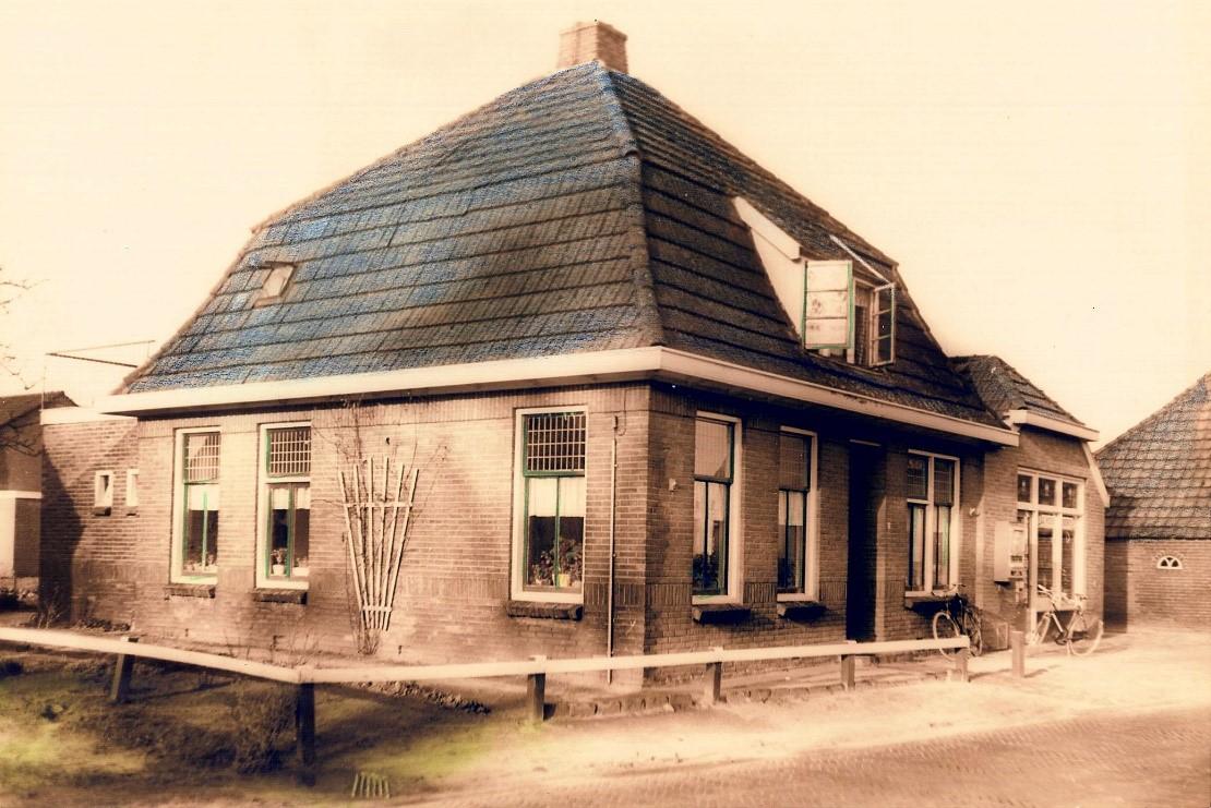 Westerwijk 28_Bron_Historische Vereniging Aold Daoln