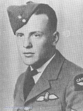 flsgt W.H.S. Buckwell (RCAF)