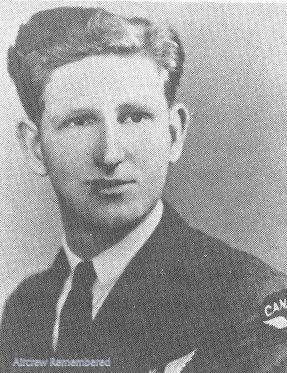 flsgt W. Le Roy Bovaird (RCAF)