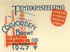 logo tentoonstelling Coevorden Bouwt Op