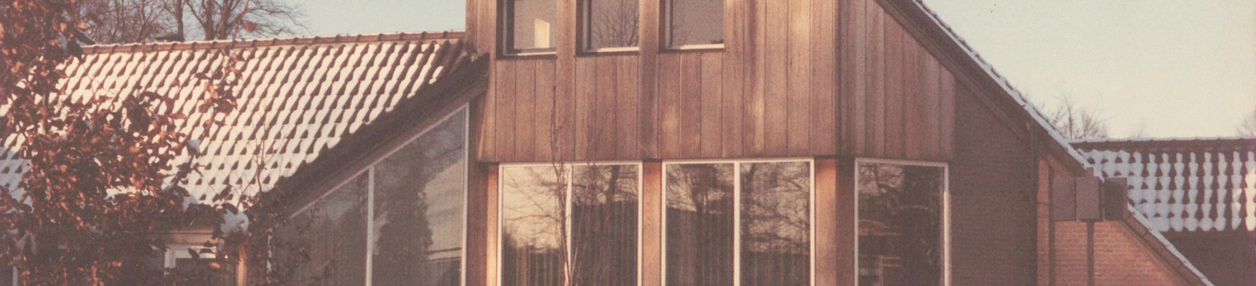 De Spinde Dalen achterzijde 1989