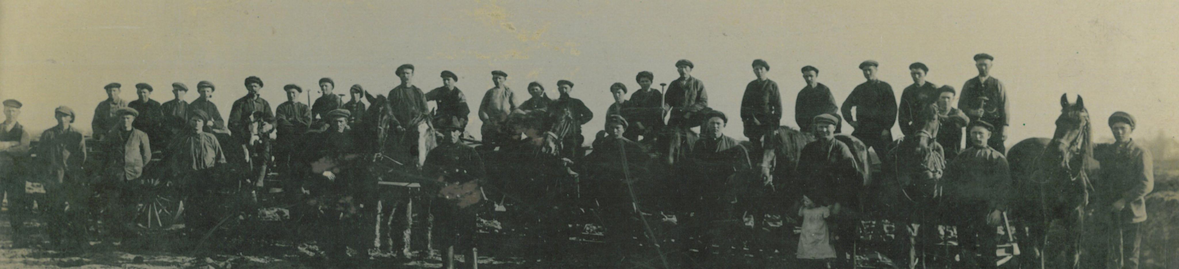 Kanaalgravers Jongbloedvaart